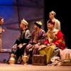 Light 'Amahl' Proves Just Right for Ethington Series