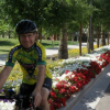 GCU Staffer Cycling More Than 2,700 Miles in Transcontinental Odyssey