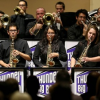 3 Hot GCU Bands Equal One Swinging Year-End Music Concert