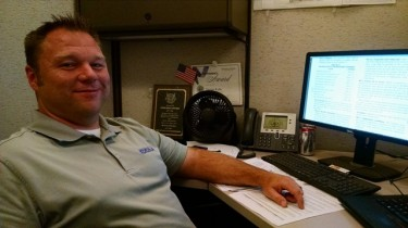 GCU hired Rob Kuhn as senior emergency management specialist. Previously, Kuhn served Phoenix Police for 20 years.