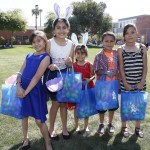 Canyon Cares Easter