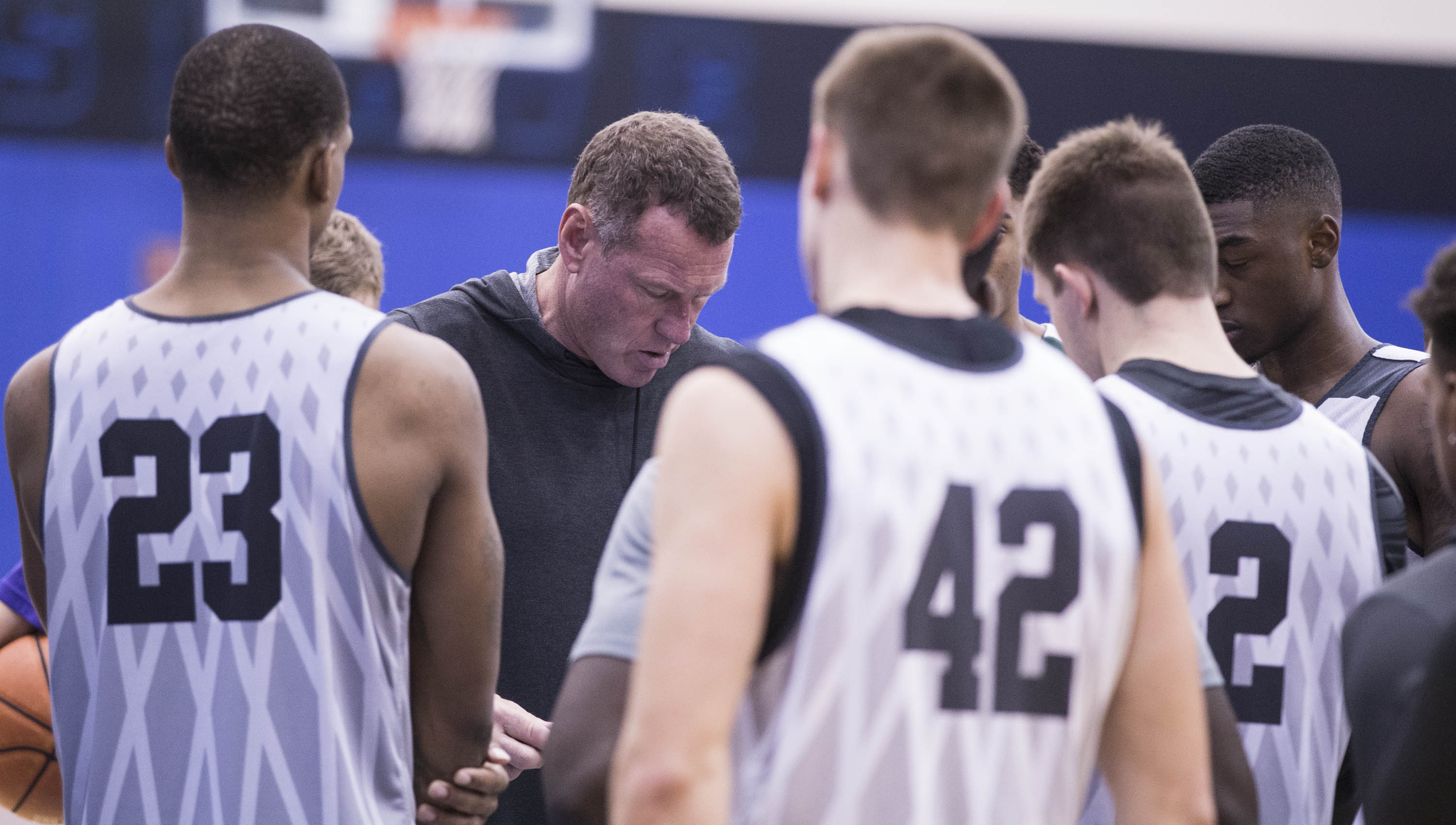 finest selection 9a439 f493e Slideshow: Lopes practice at Duke - GCU Today